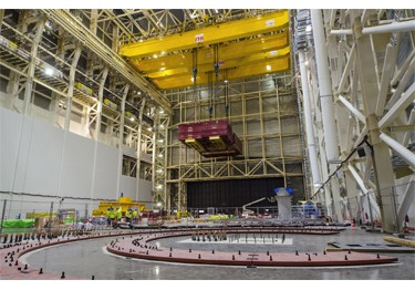 ITER LOAD TEST