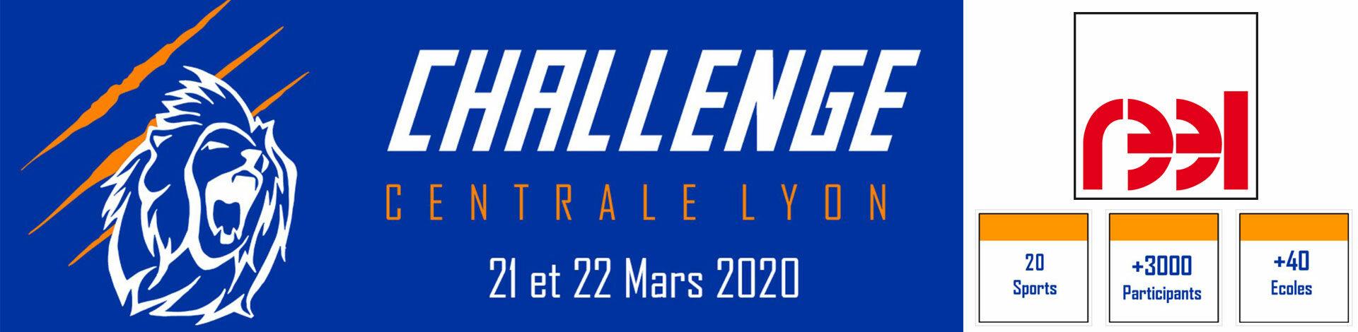 challenge centrale lyon