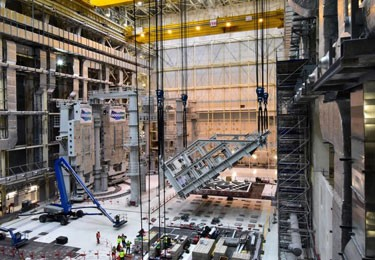 iter reel assembly hall