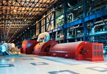 power utilities industry möller